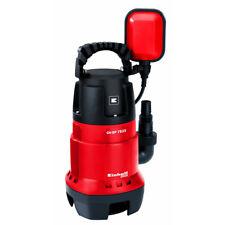 EINHELL Schmutzwasserpumpe GH-DP 7835 Wasserpumpe Gartenpumpe Tauchpumpe NEU