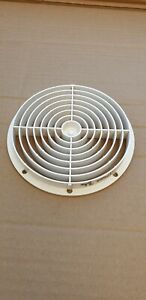 HOOVER Dryer D6036 part: BACK PLASTIC AIR GRILL x 1