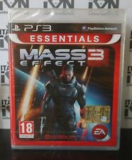 PS3 Mass Effect 3 gioco in Italiano NUOVO e Sigillato - PlayStation OFFERTA!