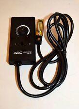 ASC electronic AS10 Geschwindigkeitsfernregler für ASC Bandmaschinen - AV001870