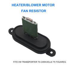 VW TRANSPORTER T5 TOUAREG Heater/Blower Motor Fan Resistor 7E0959263C