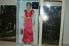 Franklin Mint Princess Diana Of Radiance Limited Edition Portrait Doll Rare #38