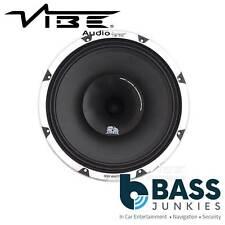 "Vibe BDPRO12M  Black Death Pro Audio 30cm 12"" 900 Watts SPL Car Sub SubWoofer"