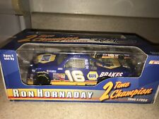 Ron Hornaday #16 Action 1:24 and 1:64 1996 Champion NAPA Truck