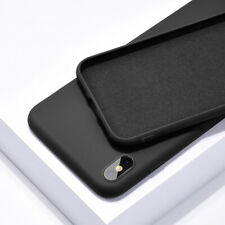 Funda silicona suave iPhone X XS XR XSMAX 11 11pro 11pro max