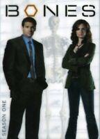Bones: Season 1 -  EACH DVD $2 BUY AT LEAST 4