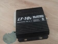 Microtech LT-10s Ecu to suit Subaru Wrx Sti ej207 GC8