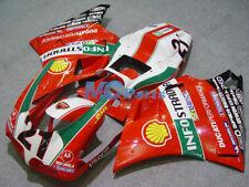 Carrosserie carénage Fairing ABS Injecté Pr Ducati 748 916 996 998 SE R B14