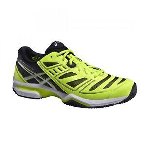 Asics Herren GEL Solution Lyte Clay E403N-0793 Tennis Schuhe