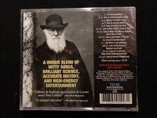 RICHARD MILNER CHARLES DARWIN LIVE & IN CONCERT SEALED
