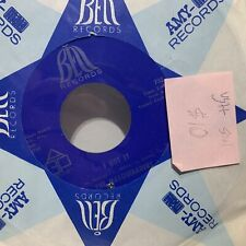The Masqueraders I Got It- Bell 733 VG++ Soul 45 Single