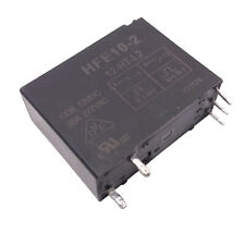 US Stock HFE10-2-12-HT-L2 Miniture High Power Latching Relay 50A 277VAC