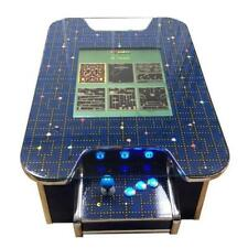 Arcade Coffee Table Machine 60 Retro Games 2 Player Gaming Cabinet