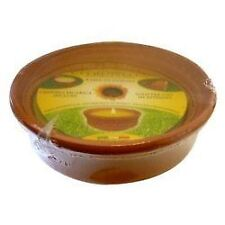 Prices Citronella Tealight Candles Fragranced Large Terracotta Pot