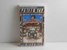 Jumanji UMD Film für Sony PSP