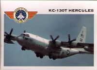1992 Action Wings of Fire # 97 KC-130T Hercules