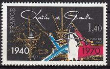 FRANCE TIMBRE NEUF  N° 2114 ** CHARLES DE GAULLE