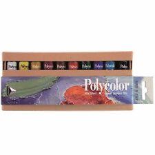 Maimeri Polycolor Blister 10 Tubetti 20ml colori acrilici Fila