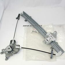 New OEM (03-06) Mitsubishi Outlander LF/ Driver-Door WINDOW REGULATOR MR573877