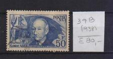 ! France 1938.  Stamp. YT#398. €80.00 !