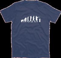Standard Edition Glasblaeser Evolution handwerk glas T-Shirt S-XXXL