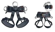 Singing Rock Sit Work Safety Speed Lock Harness size S Small