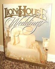 LION HOUSE WEDDINGS RECEPTION IDEAS 2003 1STED LDS MORMON BOOK