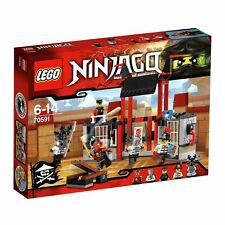 LEGO Ninjago Complete Sets & Packs