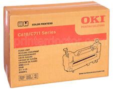 Oki 44289101 Fuser for c610 c610n, c612n, c711 c711n c711WT color laser printer