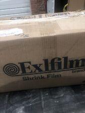 Exlfilm Shrink Film