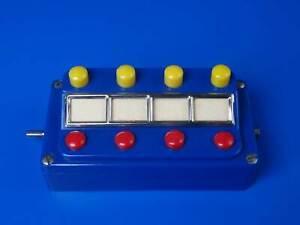 MARKLIN H0 - 7210 - Control Panel / EXC
