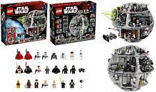 Lego Star Wars UCS 10188 death star (Etoile Noire) brand new (neuf) sealed