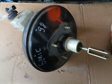 Brake Servo Renault Scenic bj.96-99 no. 7700846509-d 7700828034f