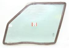 LAND ROVER RANGE ROVER L322 Front Left Door Glass LR040921 New Genuine