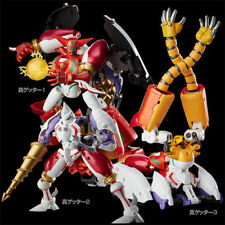 Freeing Dynamic Change Shin Getter Robo Transformation D4 Toys Ver action figure