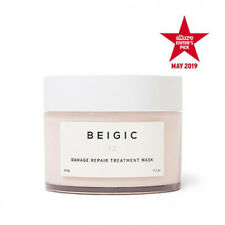 BEIGIC Damage Repair Treatment Mask 200g for Hair - Luxury Vegan *UK Seller*