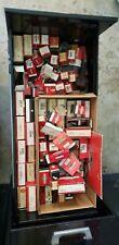 Lot 70 + Boxes PLUS GASKETS Vintage BRIGGS & STRATTON NOS OEM Parts