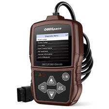 New OBDII Code Readers Engine Check Scanners Car Diagnostic Tool OBDSPACE OS4100