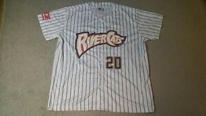 Sacramento River Cats Promo Giveaway Jersey