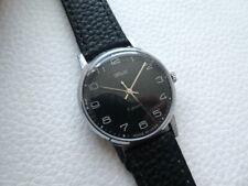 Beautiful Elegant Very rare Vintage ZIM Men's dress watch from 1970's years!