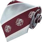 Masonic Scottish Rite Rose Croix 32nd degree Masons Tie
