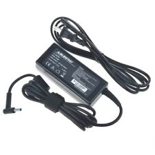 45W 19.5V AC Adapter Charger For HP Pavilion 15-G035WM Laptop Power Supply Cord