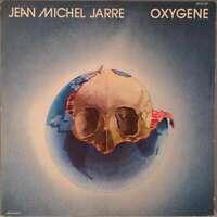 Jean Michel Jarre* - Oxygène (LP, Album) Vinyl Schallplatte - 125129
