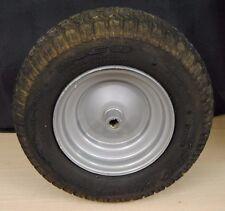 Dico Turf-Trac R/S 16 x 6.50-8 NHS Tire And Wheel (6y79ry)