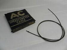 1937 & 1939 CHRYSLER STANDARD TRANS PLYMOUTH NEW NORS AC SPEEDOMETER CABLE # 611