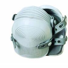 New listing Custom Leather Craft 361 Ultraflex Non-Skid Professional Kneepads