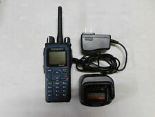 Harris Momentum Hdp150 Uhf 400-470 Mhz 4W Digital Portable Radio Hytera Pd782