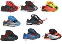 New style ASICS Gel-Kayano 25 SP Men's Running Shoe Multicolor