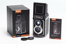 Rolleiflex Instant Camera Rollei w. Fuji Instant Film