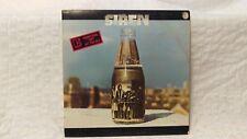 Siren White Label Promo Copy Vinyl Record